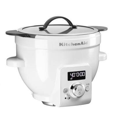 Ciotola termica da lt 4 8 kitchenaid acquista online for Ciotola alessi prezzo