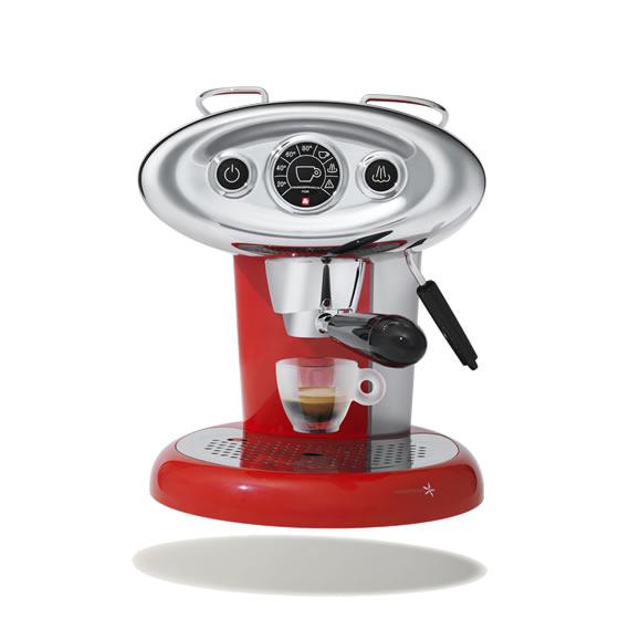 Promozione Illy caffè