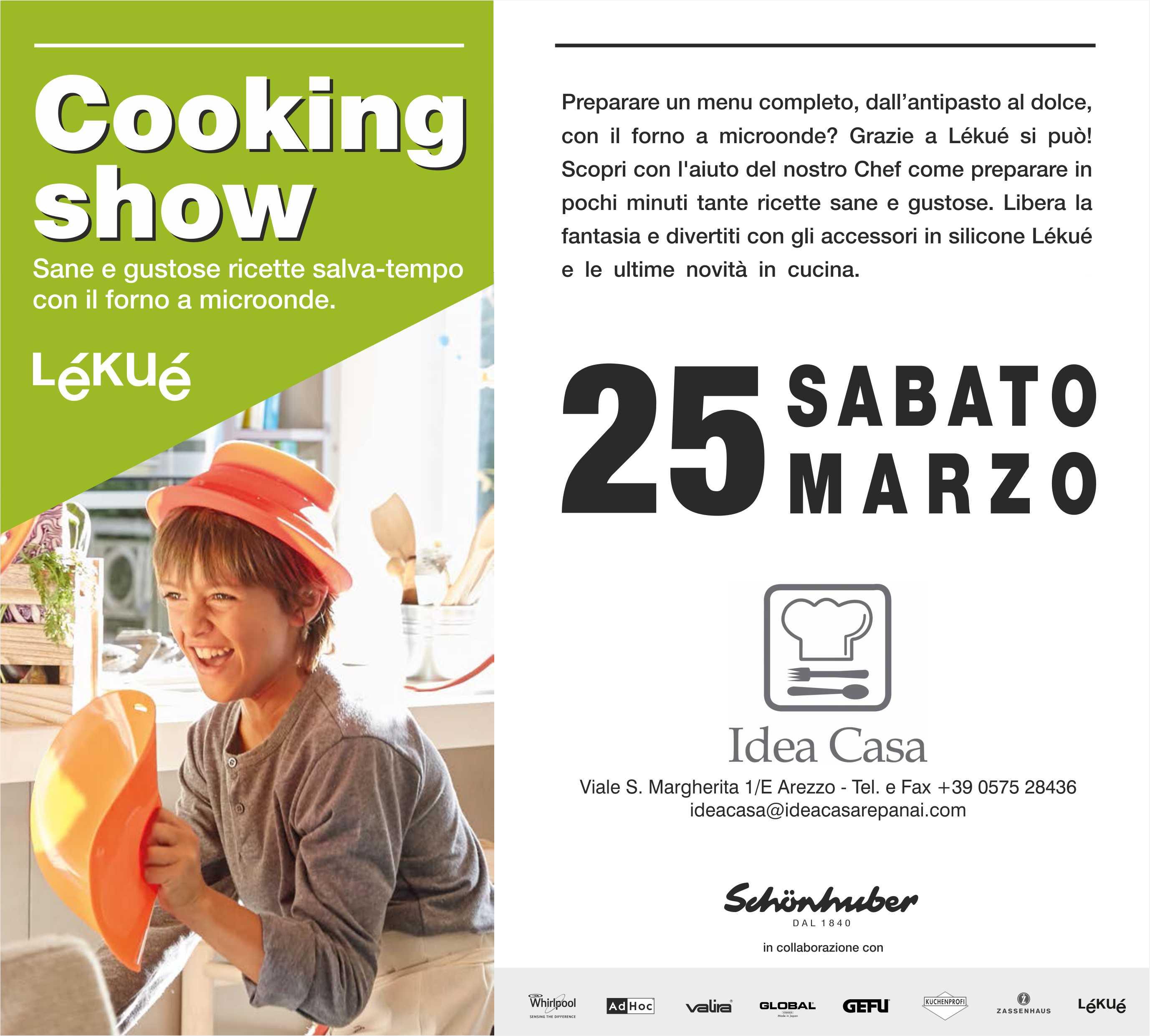 132017 mini corso di cucina gratuito
